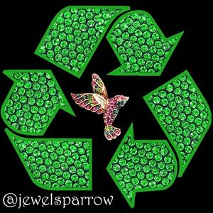 Other - ♻️ I recycle shipping materials! ♻️